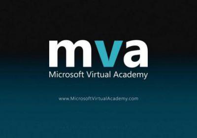 MVA - Microsoft Virtual Academy